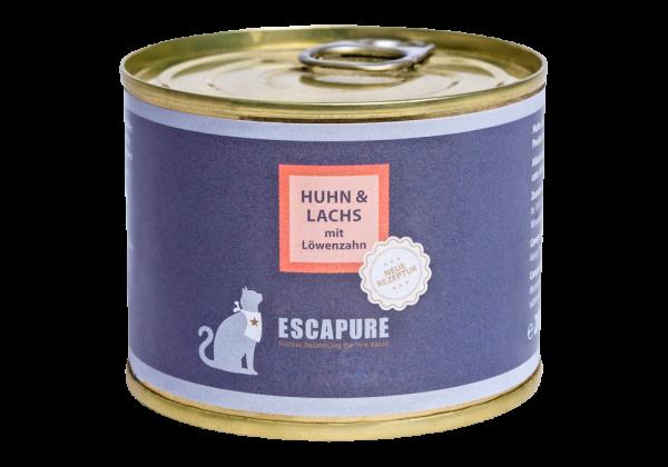 Escapure Huhn & Lachs (Dose)