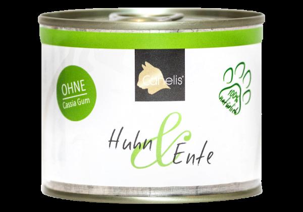 Canelis Huhn & Ente